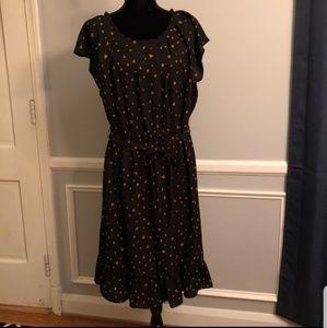 LC hearts dress xxl